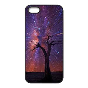 Fireworks Custom Cover Case with Hard Shell Protection for Iphone 5,5S Case lxa#486252