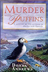 Murder With Puffins: A Mystery (Meg Langslow Mysteries Book 2)