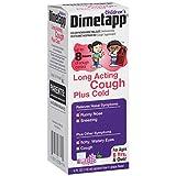 Dimetapp Children's Long Acting Cold & Cough