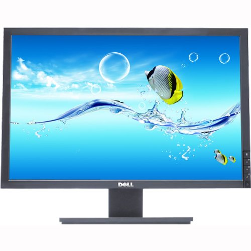 Dell E1709WC Black 17
