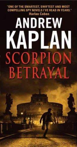 Scorpion Betrayal PDF
