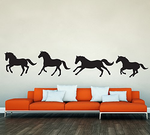 ge Vinyl Peel and Stick Wall Decal Set ()