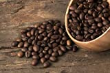 Malawi Ngapani Peaberry Coffee Beans from the Sable Estate, RFA Certified (Unroasted Green Beans, 5 pounds Whole Beans)