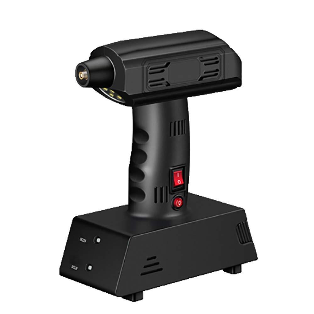 XPZ00 Portable Elektro-Pumpwagen Reifen Digital Display Analogue Tyre Inflators