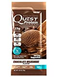 #8: Nutrition Powder Packs - Mix and Match Your Favorite Flavors (Chocolate Milkshake)