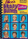 Alice's Brady Bunch Cookbook, Ann B. Davis, 1558533079