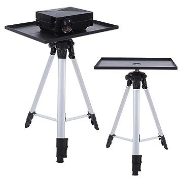 Cocoarm - Soporte de pie para proyector (aleación de Aluminio ...