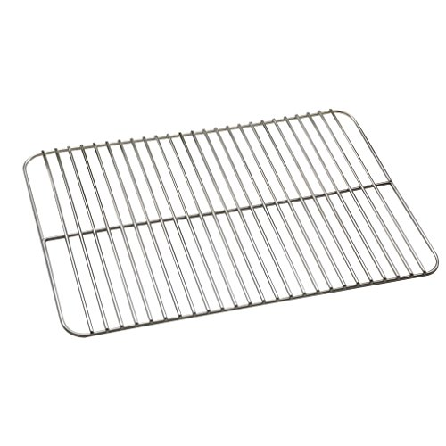 Onlyfire BBQ Stainless Steel Cladding Rod Cooking Grate Fits Char-Broil Grill2Go X200 Gas Grill