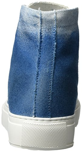 Basses Berlin Multicolore Femme 5636 Blue Ceremony Liebeskind Ls173130 Night Canvas H7wp4p