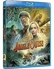 Jungle Cruise [Blu-ray]
