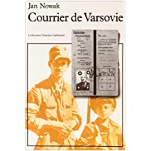 COURRIER DE VARSOVIE
