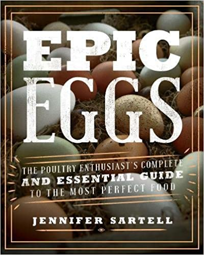 My book Epic Eggs is available for Pre-Order on Amazon!