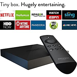 Amazon Fire TV - 1st Generation