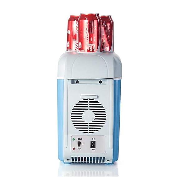 STEAM PANDA Refrigerador portátil Congelador portátil 7.5L Mini ...