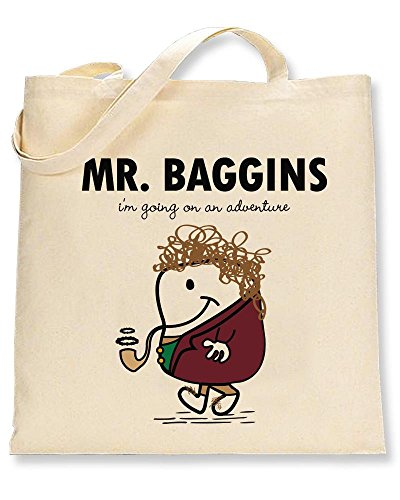 Baggins Hobbit Shaw LOTR Tote Mr Bag Tshirts® The Inspired awqEZqBx