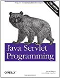Java Servlet Programming (Java Series), Jason Hunter, William Crawford, 0596000405