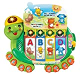 VTech - Touch and Teach Turtle