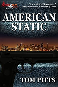 American Static by [Pitts, Tom]