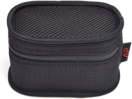 UE Mini Boom Portable Wireless Bluetooth Speaker Lycra Carrying Mesh Case Bag