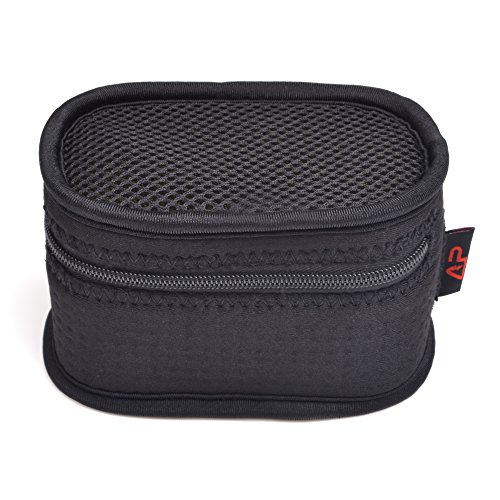 Lightning Power – UE Mini Boom Portable Wireless Bluetooth Speaker Lycra Carrying Mesh Case Bag