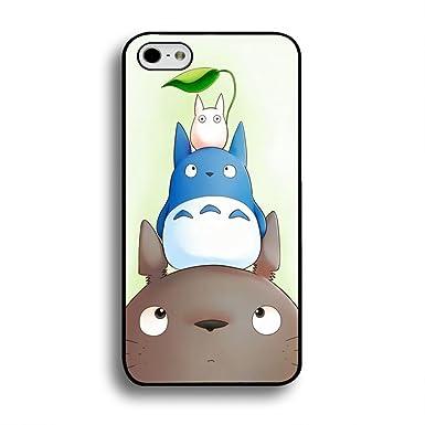 totoro cover iphone