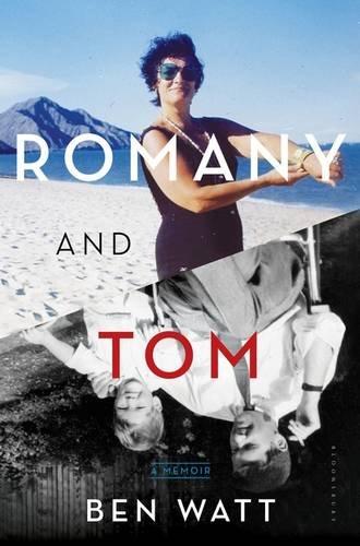 Download Romany and Tom: A Memoir pdf