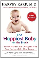 The Happiest Baby on the Block Front Cover