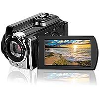 Video Camcorders, CamKing 6053 Portable Digital Video...