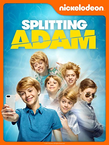 Splitting Jack - Splitting Adam