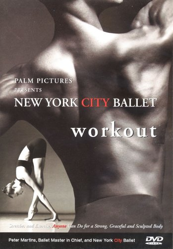 New York City Ballet Workout (New York Ballet Workout Dvd compare prices)
