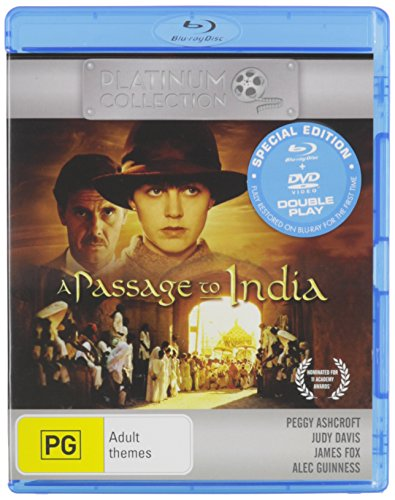 Passage to India a [Blu-ray]