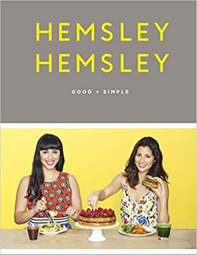Good simple amazon jasmine hemsley melissa hemsley good simple amazon jasmine hemsley melissa hemsley 9781785031601 books forumfinder Choice Image