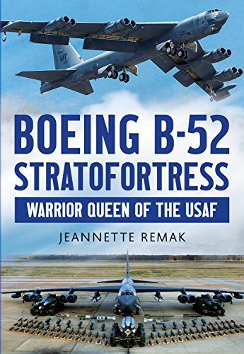 Used, Boeing B-52 Stratofortress: Warrior Queen of the USAF for sale  Delivered anywhere in USA