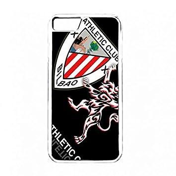 Clear Iphone 7 athletic club bilbao carcasa,La Liga athletic ...