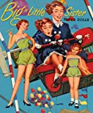 img - for Big 'n' Little Sister Paper Dolls book / textbook / text book