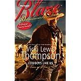 Cowboys Like Us: Cowboys Like Us\Notorious by Vicki Lewis Thompson (2011-07-19)