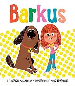 Image result for barkus