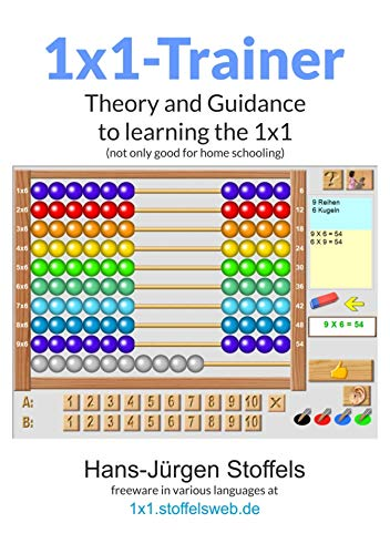 1x1 Trainer (english): Guidance How to Learn the 1x1 and Use the Free - Ebooks Free Education