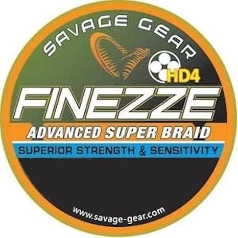 Savage Gear HD4 Adrenaline V2 Braid 120m Line ALL SIZES