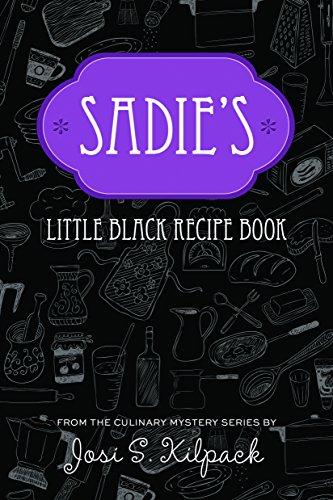 Sadie's Little Black Recipe Book