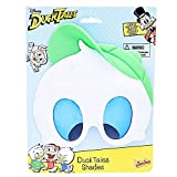 Sunstaches Duck Tales Louie Sun-Staches Party Supplies, Green, White, 7