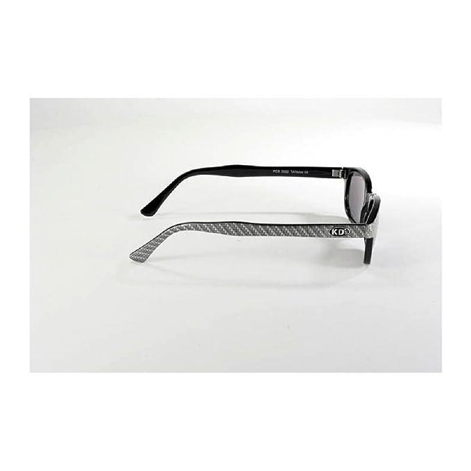 gafas de sol originales X-KDs design fibra de carbono 1022 ...