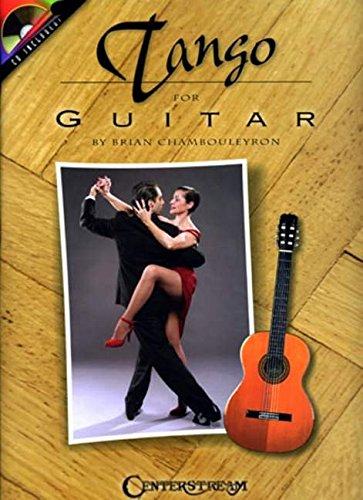 Tango For Guitar