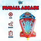 Point Games Pinball Arcade - Miniature Tabletop