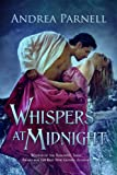 Whispers at Midnight (Loveshadow Gothic Romance Mystery Series Book 2)