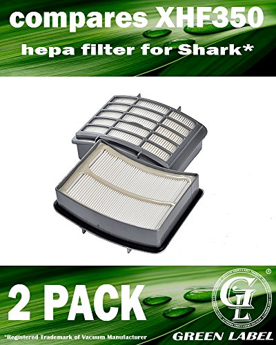 shark vacuum hepa filter - 4