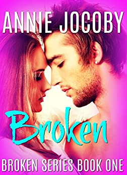 Broken: The Gallagher Family by [Jocoby, Annie]