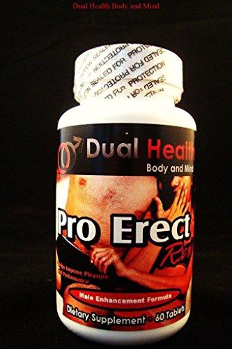 Penis Enlargement Pills Male Enhancement Gain POUCES érections une bouteille par PRO ERECT