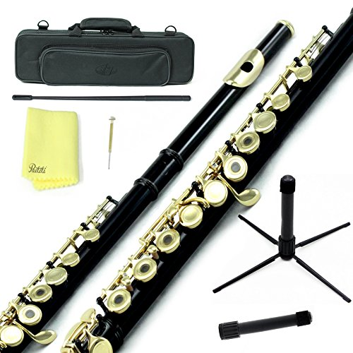 Sky C Flute with