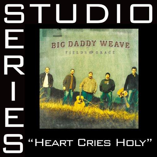 Heart Cries Holy [Studio Serie...